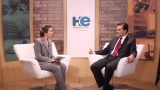 TRT-18ª - Hora Extra nº 184 - Trabalho escravo no Brasil