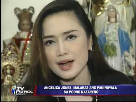 Angelica Jones joins Nazarene devotees