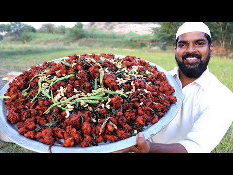 Crispy Prawns fry Recipe    Spicy Prawns Roast By Our Nawab For Kids