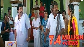 தீர்ப்புன இது தீர்ப்பு இப்படி நியாயம் மா மக்கள் பக்கம் இருந்து தரணும் | Prabhu Super Scenes |