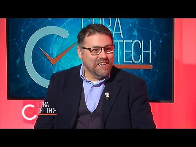 L'Ora del Tech - Puntata n. 19