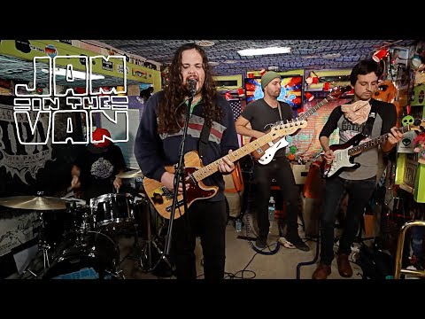 "SLIPPING INTO DARKNESS - ""Tell It Like It Is"" (Live in Coachella Valley, CA 2016) #JAMINTHEVAN"
