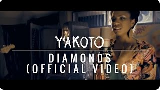 "Y'akoto: ""Diamonds"" (official music video)"