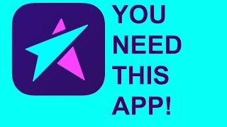 THE BEST STREAMING APP! (live.me) FREE DOWNLOAD!