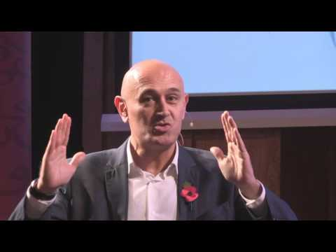 Can we go back to the Enlightenment? - Jim Al-Khalili and Ziauddin Sardar in conversation