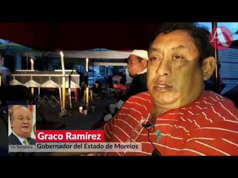 Morelos: 69 personas fallecidas por sismo; hay 10 mil viviendas con daños