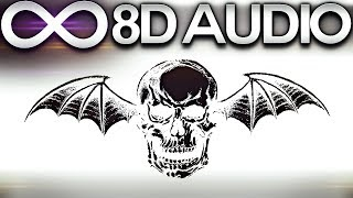 Avenged Sevenfold - Dear God 🔊8D AUDIO🔊