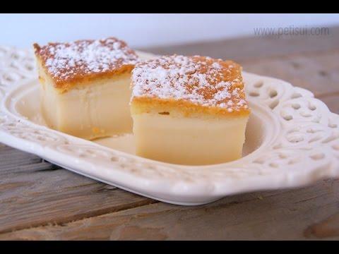recetas de pasteles fáciles