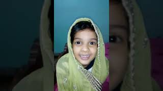 Zainab video || zaryab last video