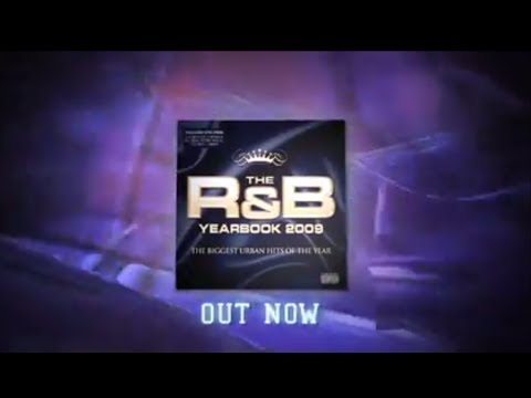 R&B Yearbook: 2009 - Out Now - TV Ad