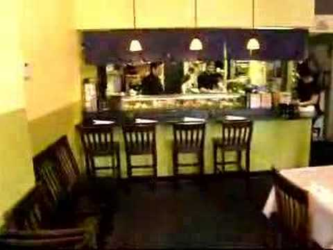 Kozue Japanese Restaurant Youtube