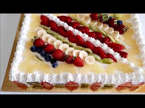 recette-de-gâteau-aux-fruits