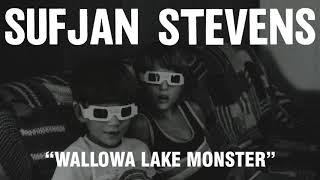 connectYoutube - Sufjan Stevens - Wallowa Lake Monster (Official Audio)