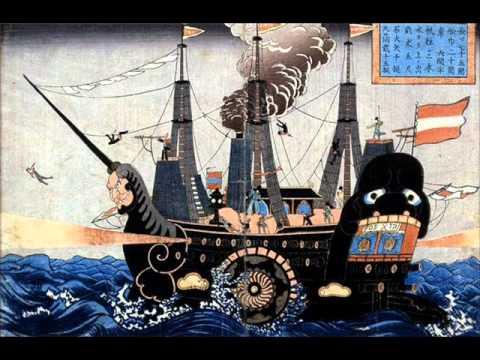 The Black Ships-Black Ships On Auto