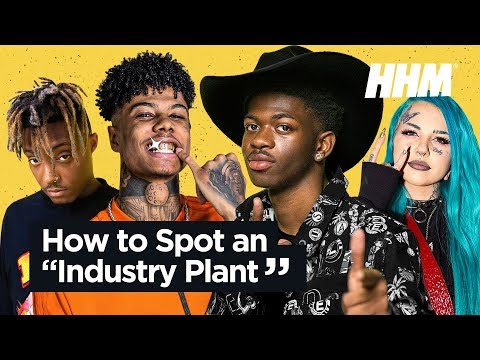 How to Spot an Industry Plant