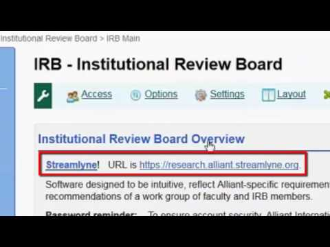 Dissertation Tool Box: Institutional Review Board (IRB) March, 2017