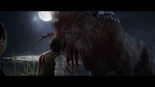 Fantastyczne zwierzęta i jak je znaleźć na 4K UHD Blu-ray, Blu-ray 3D, Blu-ray i DVD - Garborogi