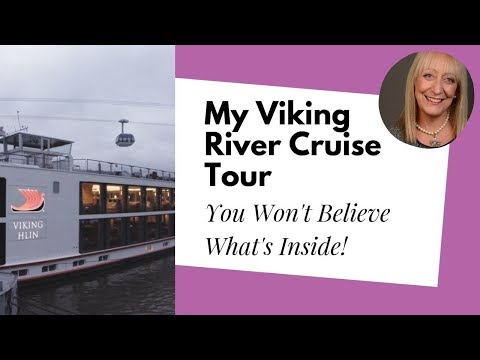 Viking River Cruise Tour and Review | Viking Rhine Getaway Cruise on Viking Hlin