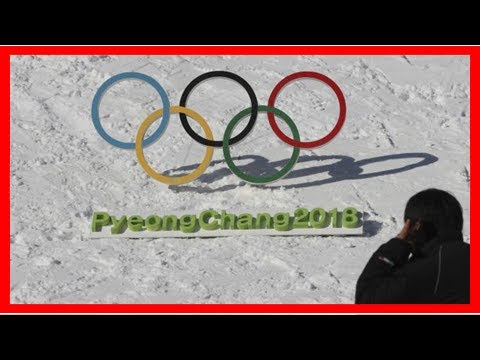 2018 winter olympics will be safe, south korea tries to assure world