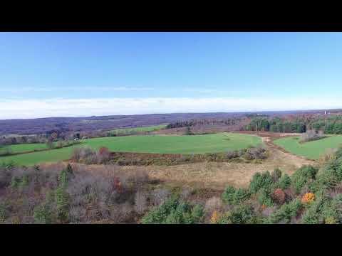 Chenango County NY Land