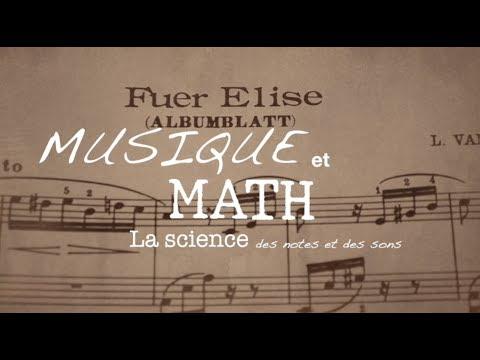 Musique Math - Tâche 1