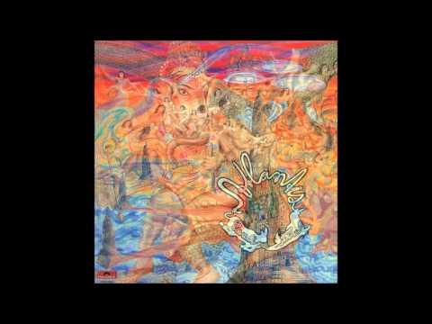 EARTH & FIRE -- Atlantis -- 1973