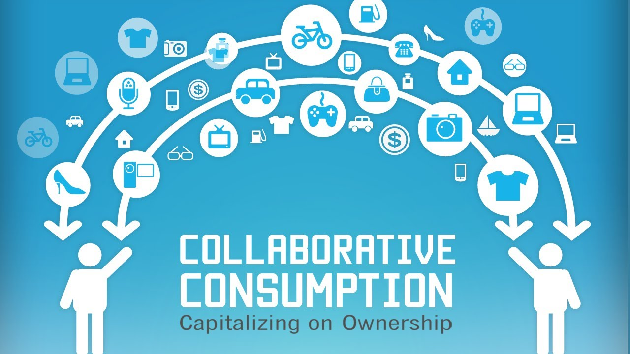 Collaborative Consumption