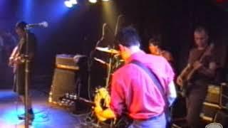 Fugazi: Greed (Barcelona · Zeleste · 1992) 3de20