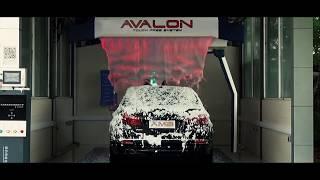AVALON Automatyczna Myjnia Bezdotykowa AMB-TECH