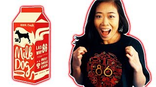 Laowhy86 Merch Now Available! thumbnail