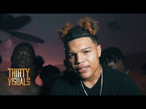 Triple R Presents | Clay Mino - Rubberbands  (ThirtyVisuals Exclusive)