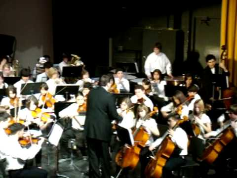 EPSYOs - YS performs Tchaikovsky's