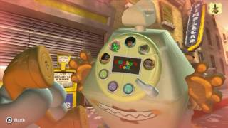 Sam & Max Episode 301: The Penal Zone