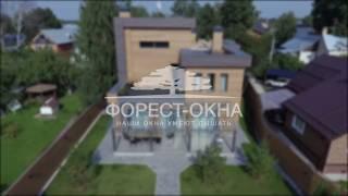 ★ ФОРЕСТ-ОКНА ★ Деревянные окна из в Москве