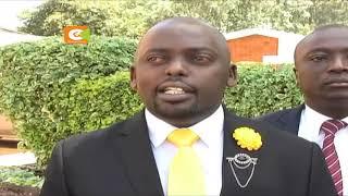 Hoja yapitishwa Kiambu kuzitaka taasisi kuajiri 70% ya wenyeji