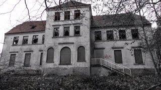 10 Orfanatos Abandonados Más Misteriosos