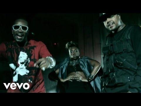 Three 6 Mafia - Shake My