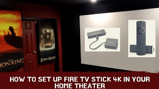 How to set up Amazon Fire TV s…