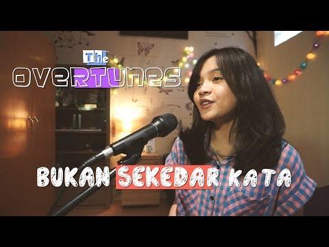 The Overtunes - Bukan Sekedar kata (Cover by Alif Ekacahya) Ost. Susah Sinyal