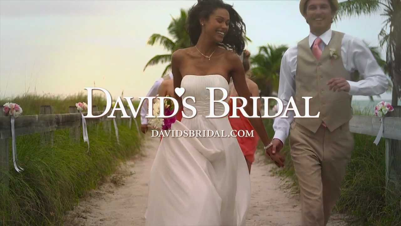 David S Bridal Commercial