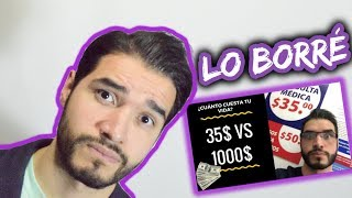 CONSULTA MÉDICA DE 30 $ VS 1000 $ ¿QUÉ PASÓ?  | STORYTIME | DOCTOR VIC