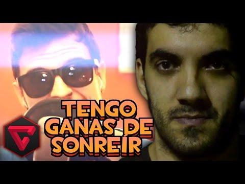 TENGO GANAS DE SONREÍR - ZARCORT Y TOWN