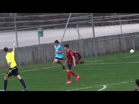 Juniors C Promotion: Team Littoral-Xamax 2-2 (1-2)