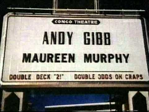 Andy Gibb VH1 special segment