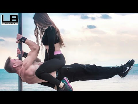 FITNESS COUPLE MOTIVATION 2019😍🔥⚡BEST COMPILATION OF THIS YEAR - Don't Forget To Subscribe