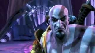 Download Video Kratos killing you! MP3 3GP MP4