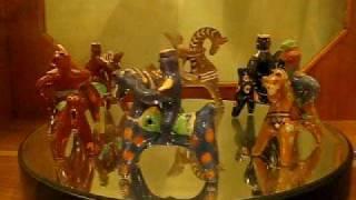 видео Музей игрушек в Киеве. Семейный отдых. Музеи Киева.