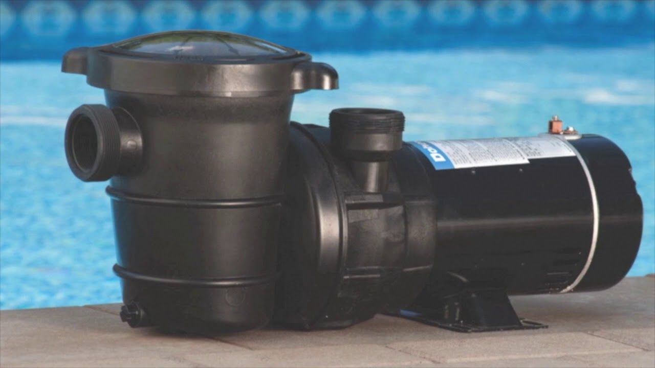 Doheny 39 S Pool Pumps Youtube