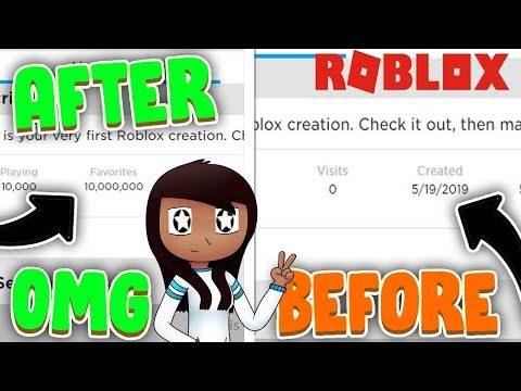 How To Bot My Roblox Game 2019 Patched Roblox Game Auto Visit Bot Get Your Game On Front Page Of Roblox Mango Bot Youtube
