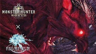 Monster Hunter: World Part 49: The Fantasy Beast 2: Return of the God Slayer!